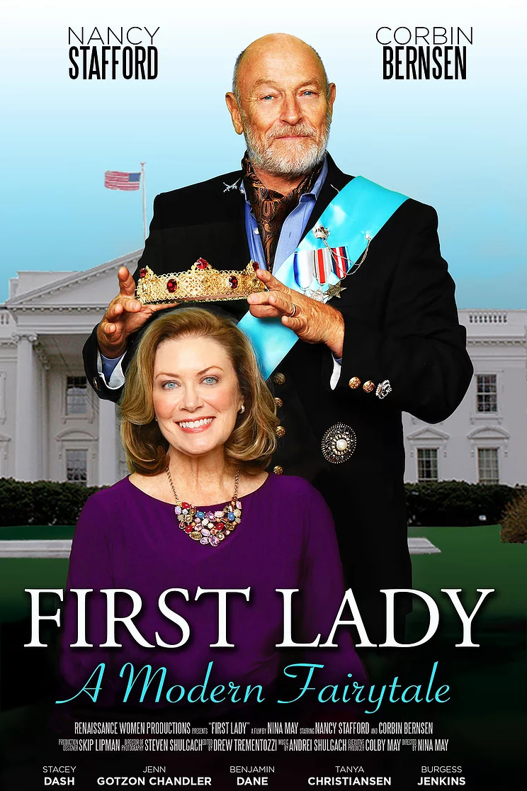firstladymovie